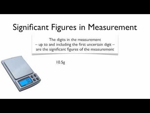11.1 Uncertainty and error in measurement