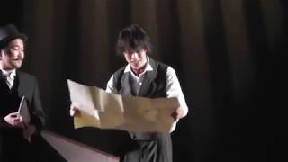 溝口琢矢・主演舞台「ジョン万次郎」公開ゲネプロ ジョン万次郎 検索動画 23