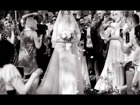 Бывшая жена Потапа отличилась на свадьбе! Гости не могли в это поверить