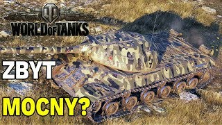 ZBYT MOCNY? - IS-3A - World of Tanks