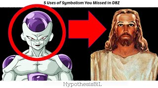 5 Uses of Symbolism You Missed in Dragonball |CONTEST + FREE DOWNLOADS