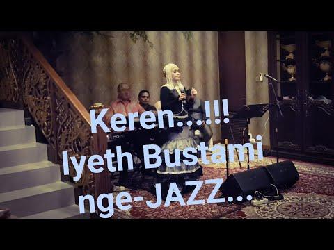 Iyeth Bustami-singing the jazz