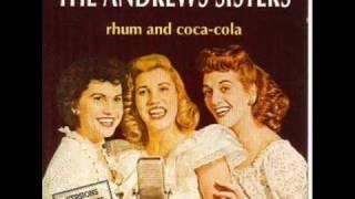 sing sing sing - the andrews sisters.wmv