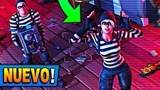 *NEW MODE* NEW SKIN EPIC LADINA AND BRIBON! Fortnite: Battle Royale (NEW UPDATE)
