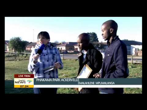 Phakama Africa Primary Co-op
