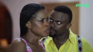 The ChampionIme Bishop Umoh Refuses To Do Domestic Chores   Nigerian Movie 1280x720