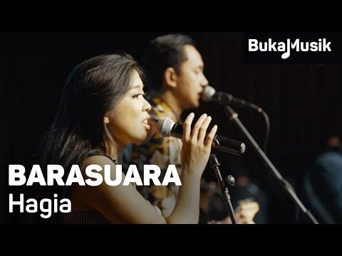 Barasuara – Hagia (Live Performance) | BukaMusik 2.0