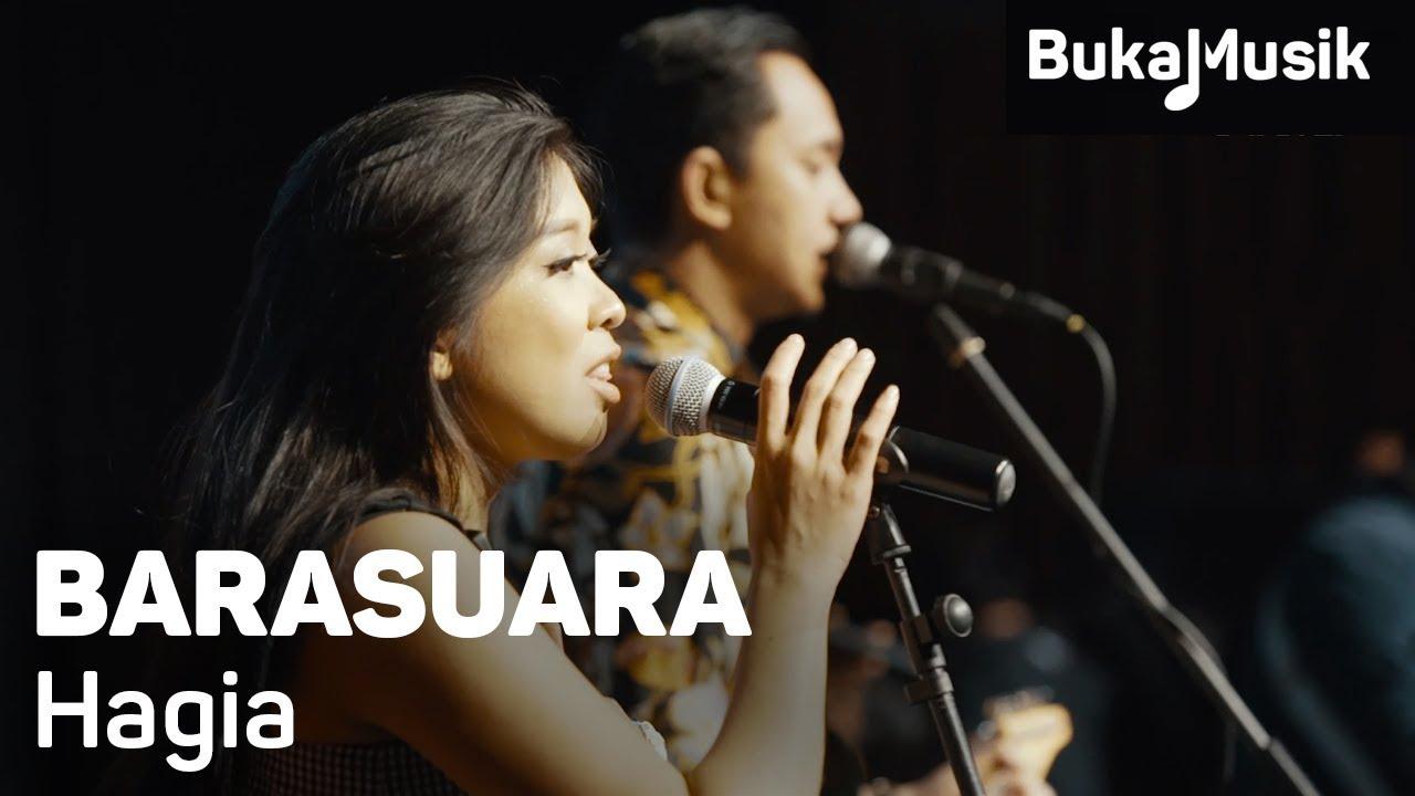 Download Barasuara – Hagia (Live Performance)   BukaMusik