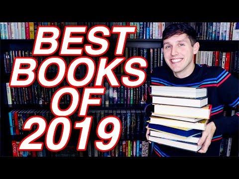 BEST BOOKS OF 2019!
