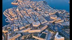 Valletta - Hauptstadt von Malta
