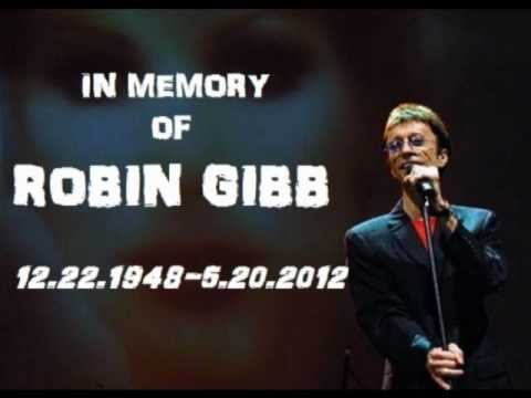 Robin Gibb Dead (Exclusive)  Bee Gees Singer Dies After Cancer Fight ( RIP )