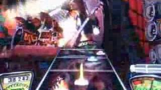 Guitar Hero 2 Nofx- Here comes the Neighborhood
