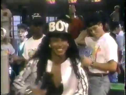 Club MTV - Funky Cold Medina *1989*