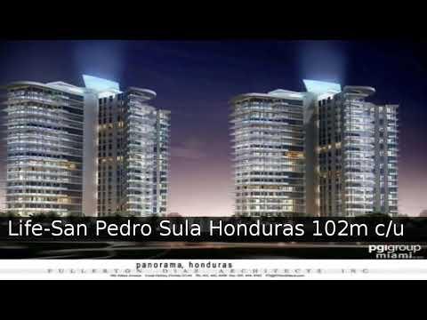 Los edificios y torres más altos de Centroamérica