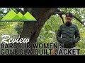 Barbour Women's Gondola Quilt Jacket Review