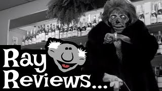 Ray Reviews... They Live