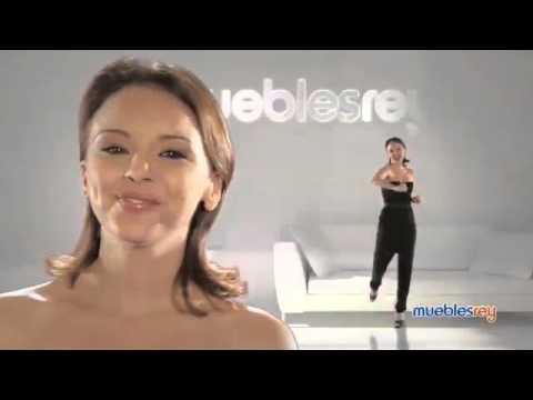 SPOT MUEBLES REY CON CHENOA - YouTube