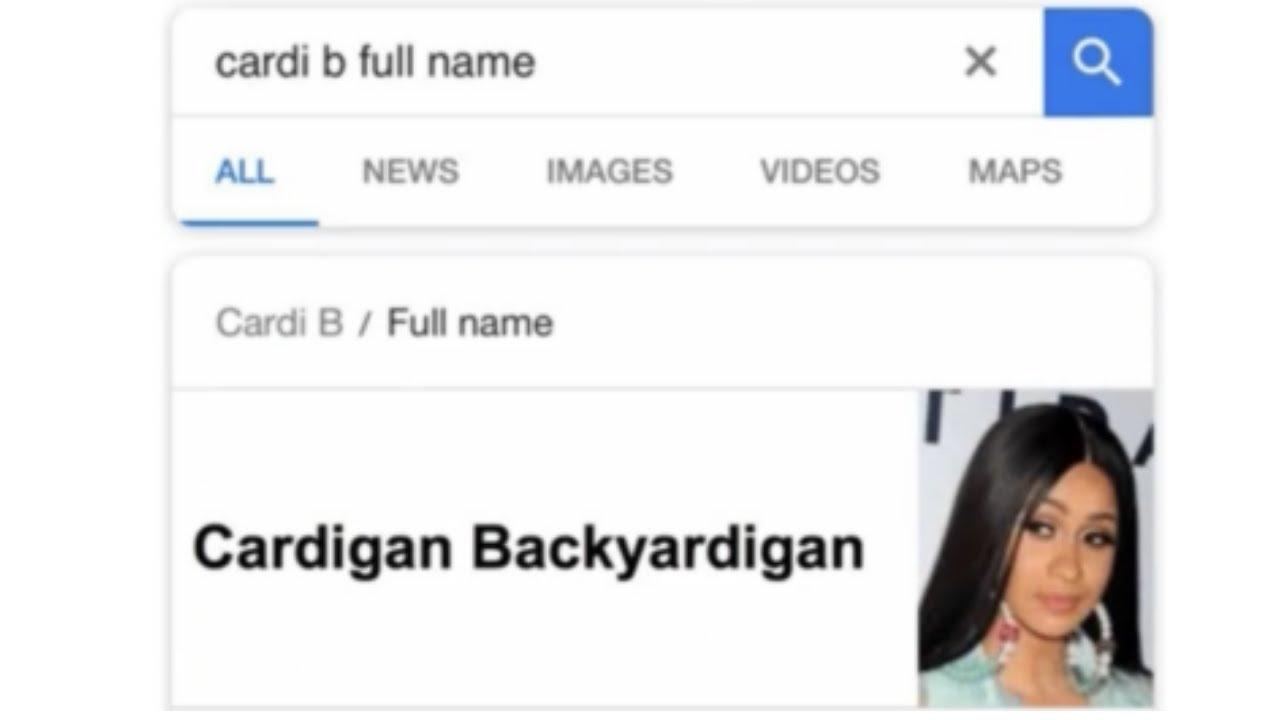 Full Name: FULL NAME MEMES