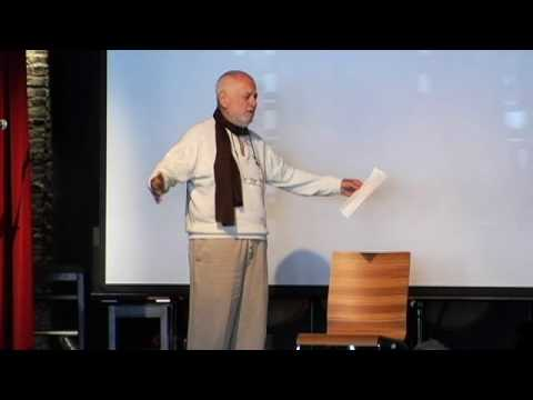 TEDxEast - Richard Saul Wurman - 05/07/2010 - YouTube