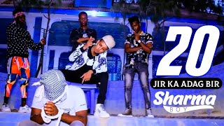 Sharma Boy   20 jir ka adag bir   Official video 2021