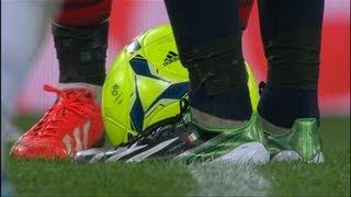 LOSC Lille - Stade de Reims (3-0) - Le résumé (LOSC - SdR) / 2012-13