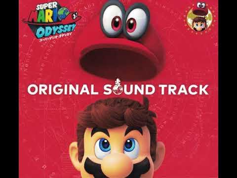 Jump Up, Super Star! [Instrumental Karaoke] - Super Mario Odyssey