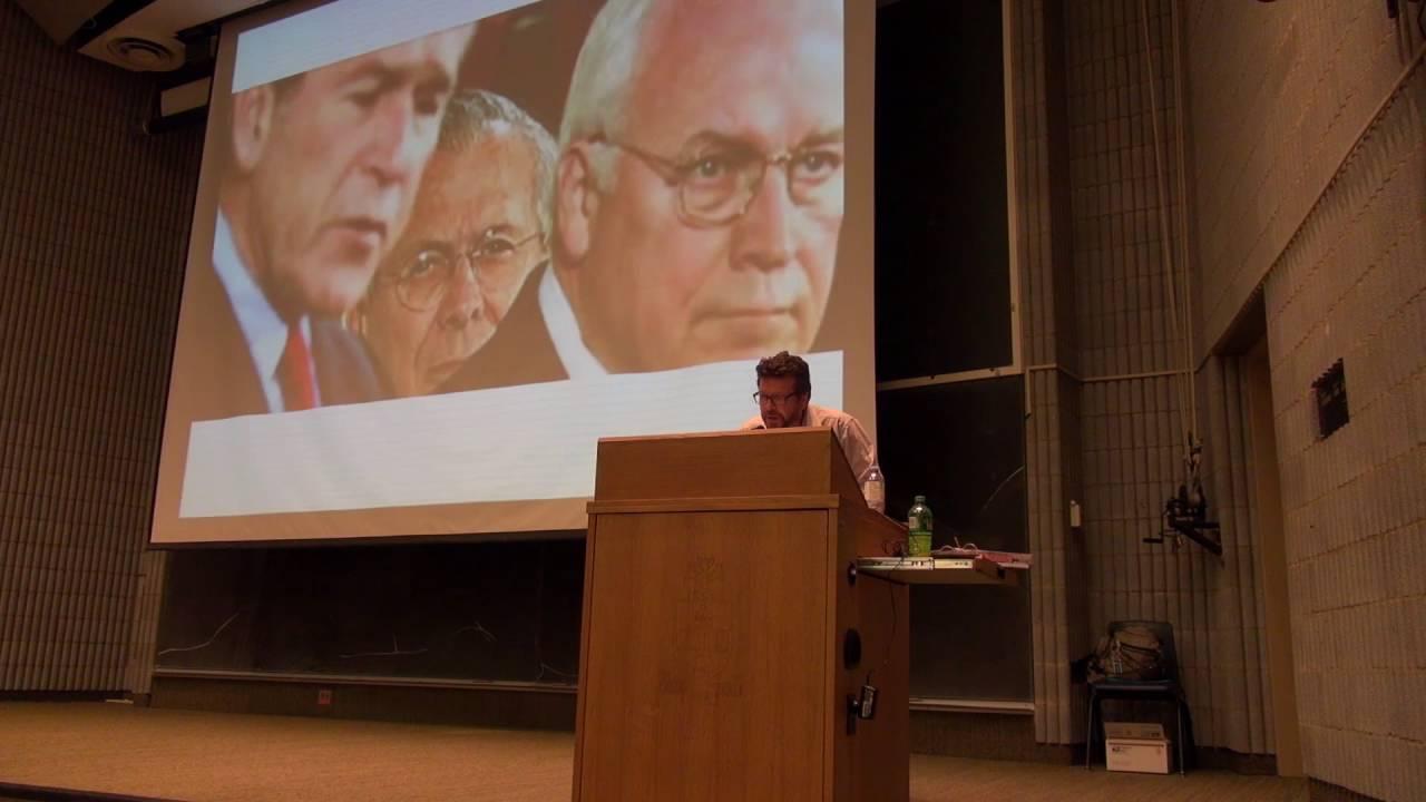 Judy Wood in Toronto 9-11-2016 | Christian Observer
