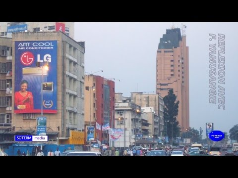 LA BANQUE MONDIALE, LE F.M.I ET LE CONGO RDC / Volume 3    /   soteria media