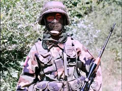 Yugoslav Army in the Serbian Province of Kosovo 98 99   War Against the Albanian UCK Terrorists
