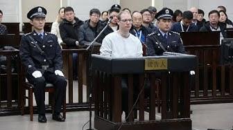 Kanadier in China zum Tode verurteilt