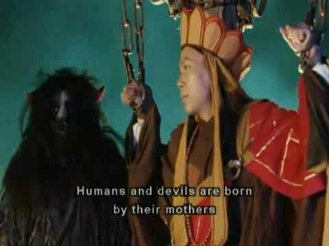 Chinese Odyssey Monk Talkative.avi