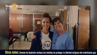 Médicos cristianos junto al ejército israelí realizan una riesgosa misión para ayudar a su prójimo