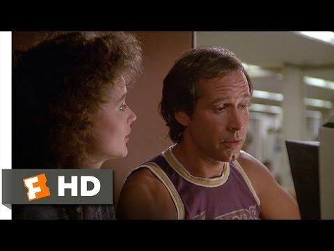 Fletch (1/10) Movie CLIP - Marvin, Velma, And Provo (1985) HD