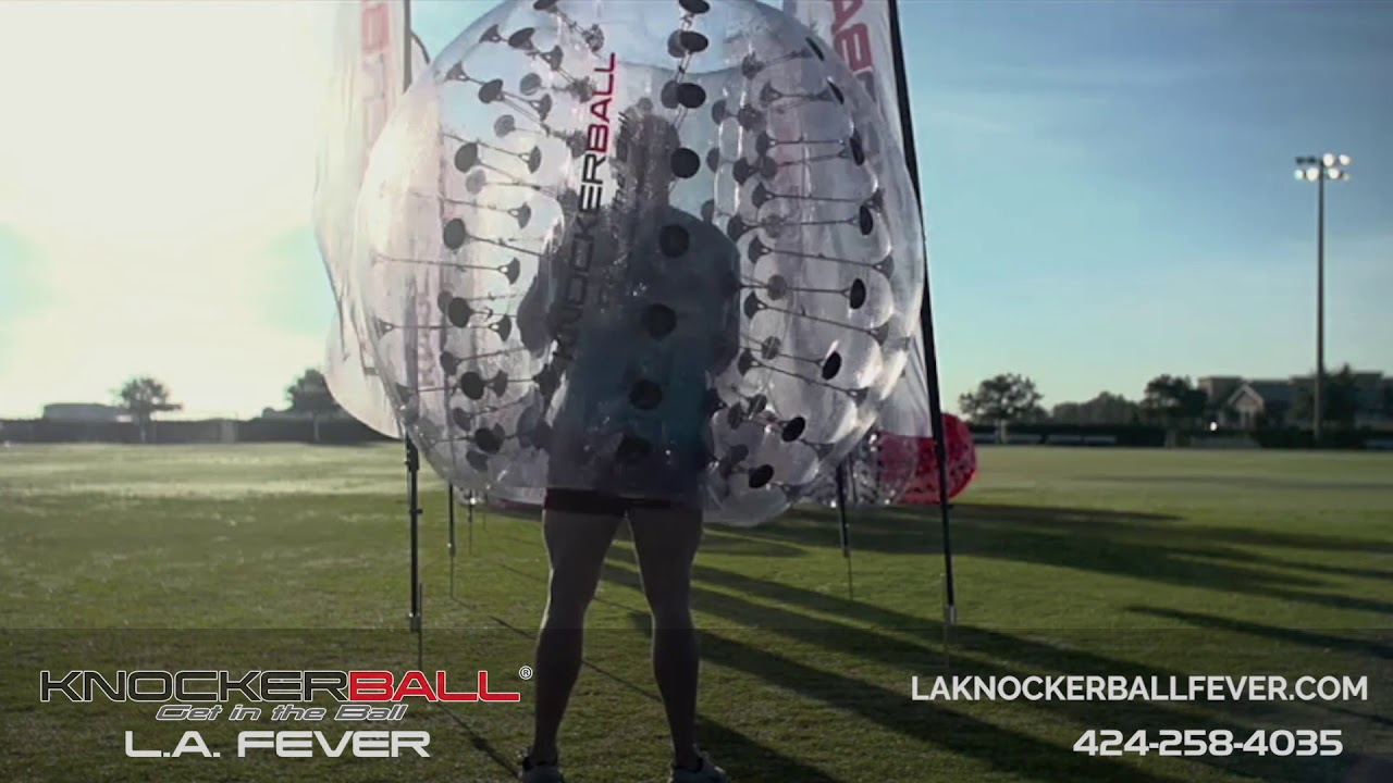 My Experience as A Knockerball USA Affiliate