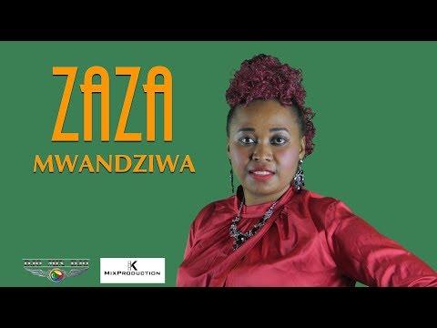 ZAZA _ MWANDZIWA ( Video Officiel )