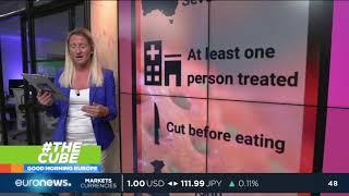 Needle scare in Australia