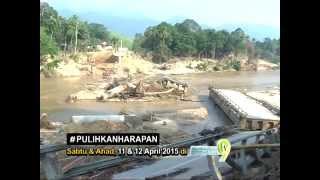 TV9 Promo - #PulihkanHarapan Berita TV9 11 & 12 April 8.30malam