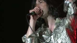 Primal Scream - Country Girl, Jailbird and Rocks - live at Eden Sessions 2011