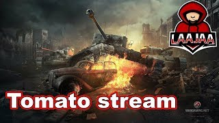 {World of tanks 1080p30FPS CZ/SK} #1 Návrat na youtube ?