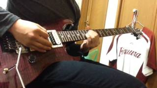 Q'ulle のみなさんavex おめでとうございます! この曲のギターパートが...