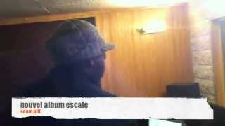 SOUM BILL nouvel album ESCALE