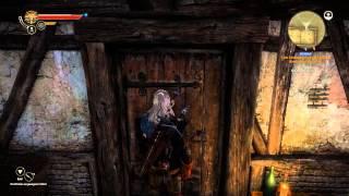 Let´s Play  The Witcher 2 #30 - Würfelpoker...