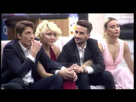 "Finalistët e ""Big Brother 9"" - Top Channel Albania - News - Lajme"