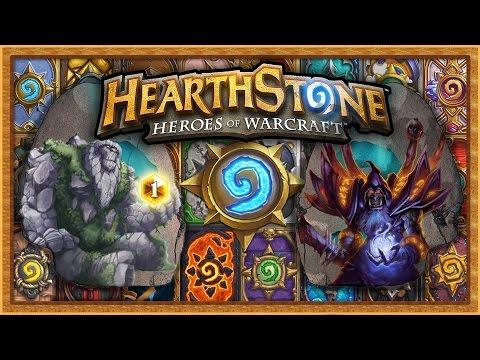 Hearthstone: Handlock (Part 1)