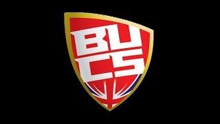 BUCS Boxing Championship - Day 3 Ring B