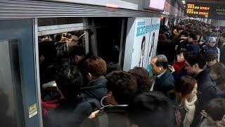파업시 시민불편 불가피…안전사고 우려도 / 연합뉴스TV…