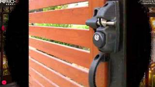 Gate Hinges Heavy Duty -  Safetech Hardware