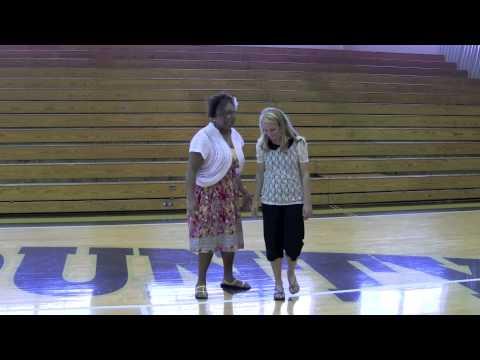 Makeover My School - Giles County High School