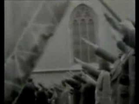 Vatican's Holocaust 1/6 - Nazi Croatia death camps