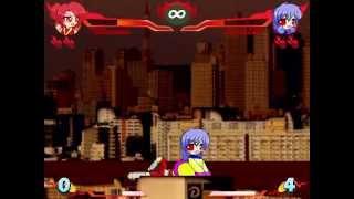 Eight Marbles CPU Battle #79 - Momoka vs Silk